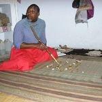 Baba Sangoma Mkuru