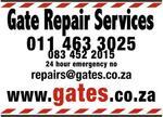 Gate Repair Services