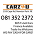 CARZ 4 U Car Dealers Port Elizabeth