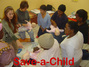 Save-a-child First Aid
