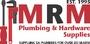MRM Plumbing & Hardware