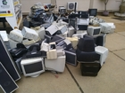 Electronic Waste Recycler