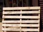 USED WOODEN PALLETS 1.2X1.0 M 2 WAY R35 0787894351