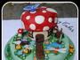 Jazzy Cakes