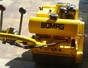 Compaction roller repairs