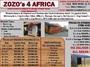 Zozo's 4 Africa