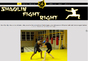 Shaolin MMA Fight Right