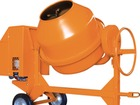 Concrete Mixer STD HD GX160 5HP